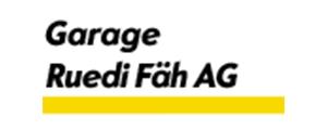 Garage Ruedi Fäh AG